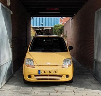 auto afbeelding